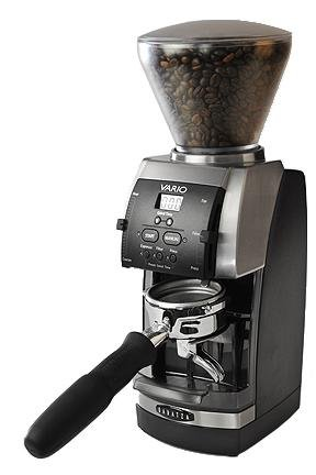 Baratza Vario Ceramic Burr Coffee Grinder,Model 885