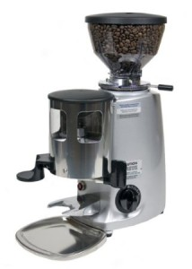 Mazzer Mini Stepless