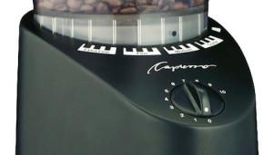 Capresso Infinity nice grinders under 50