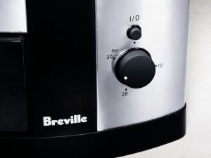 burr grinder by Breville