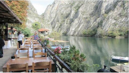 Restaurant Matka 3