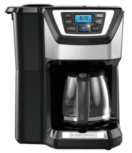 What Is The Best Coffee Maker Grinder Combo?