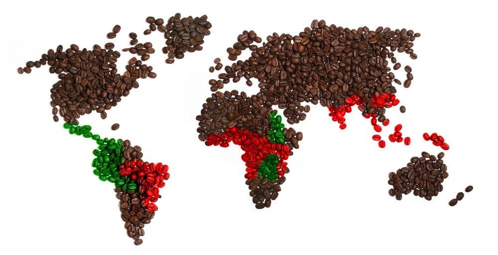 coffee grinder history and origins of coffee