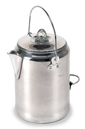 stansport campers coffee pot
