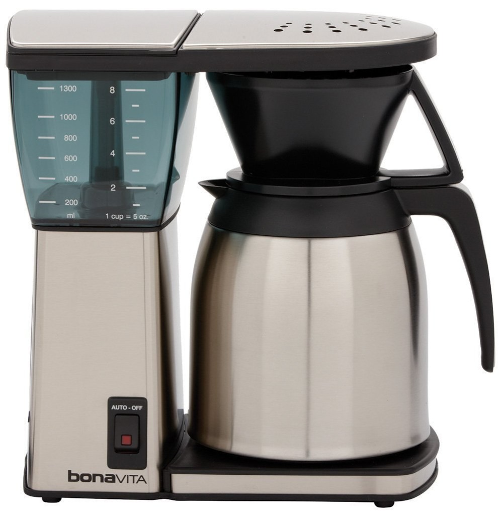 How To Make Coffee At Home (Drip Coffee, French Press,