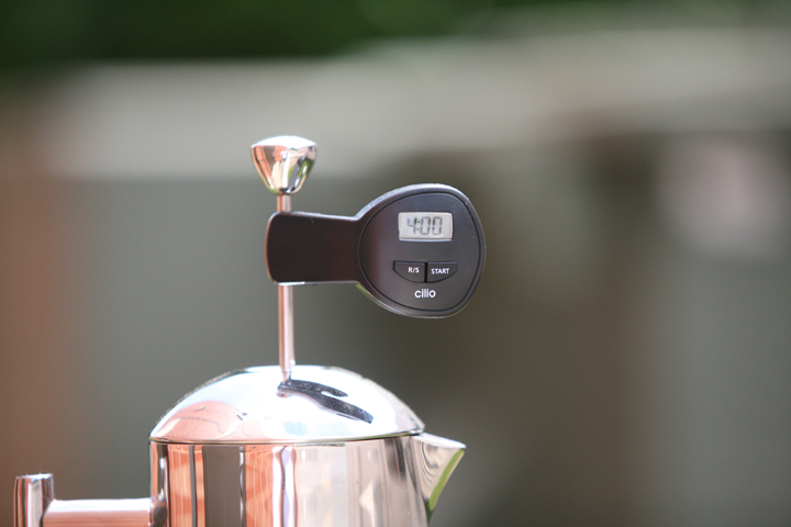 French Press Coffee Maker With Timer : How To Make Coffee At Home (Drip Coffee, French Press, Espresso, Moka Pot)