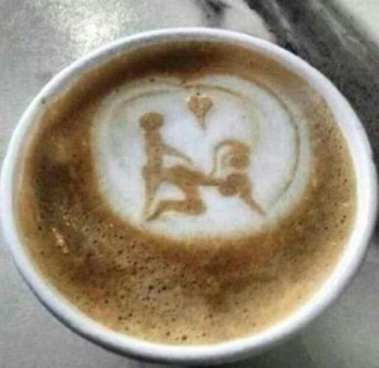 is coffee an aphrodisiac