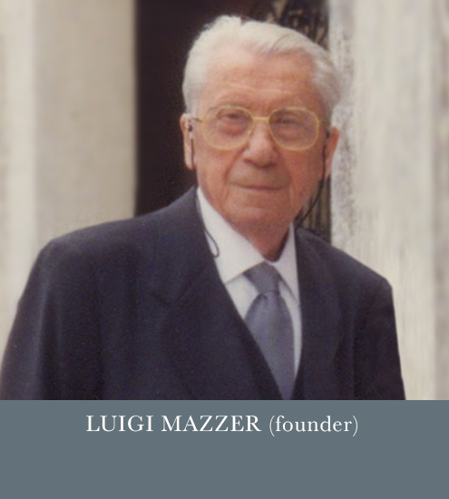 Luigi Mazzer