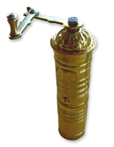 X-Large Turkish Coffee Grinder