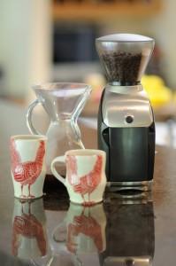 baratza virtuoso conical burr espresso grinder