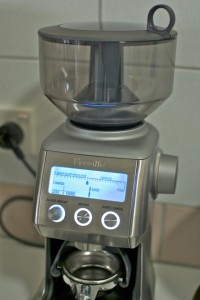 breville smart grinder best espresso grinder