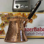 Our Search For The Best Copper Turkish Coffee Pot