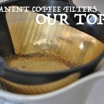 best permanent coffee filters
