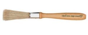 espresso supply brush