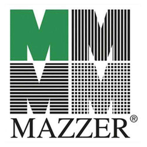 mazzer logo