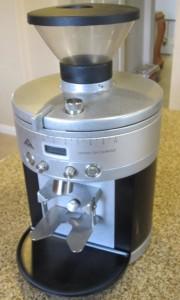 mahlkonig espresso coffee grinder