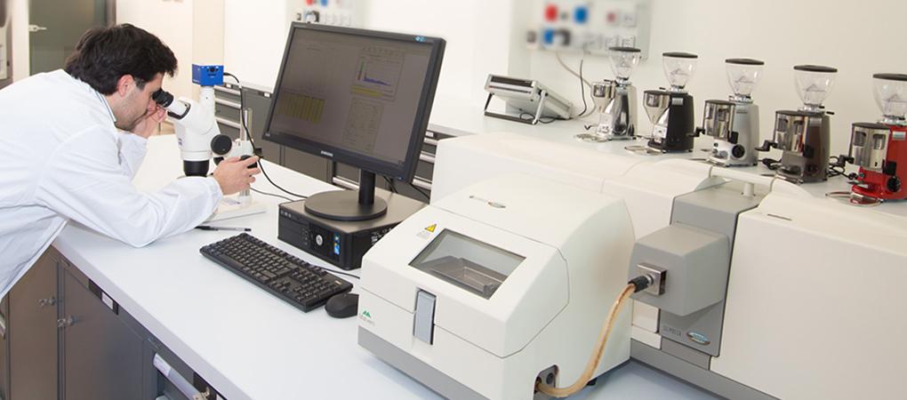 mazzer laboratory