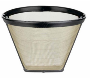 permanent coffee filter review