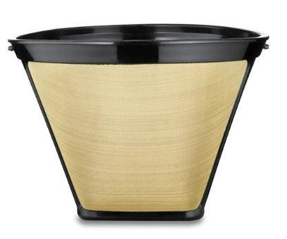 true modern elecronics #4 gold tone filter