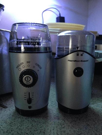 best coffee grinders under 50