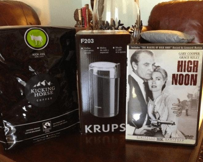 krups F203 best under 50 grinder