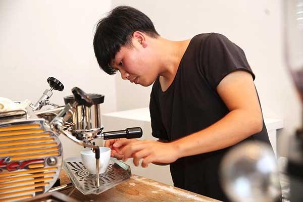 indonesian espresso