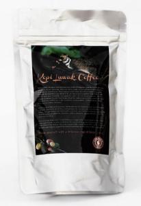 wild kopi luwak coffee natural organic