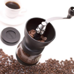 We Review The Best Hand Crank Manual Coffee Grinder Mills Of 2019