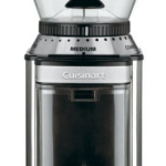 Cuisinart DBM-8 Review
