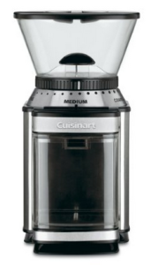 Cuisinart DBM-8 Supreme Grind Automatic Burr Mill 1