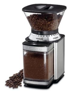 Cuisinart DBM-8 Supreme Grind review