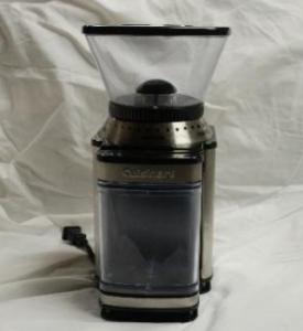 Cuisinart DBM-8 Supreme Grind Automatic Burr Mill Review