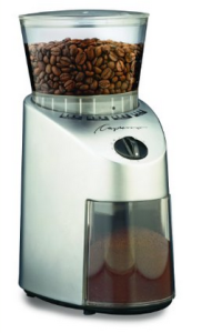 best burr grinder for drip coffee