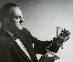 inventor of the chemex glass coffee maker