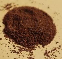 medium coarse grind for chemex