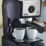 De'Longhi EC155 Manual Espresso & Cappuccino Maker Review