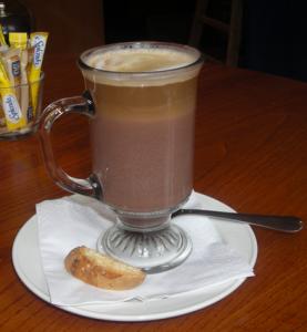 best fall latte recipes
