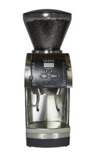 Baratza Vario 886 - Flat Ceramic Coffee Grinder
