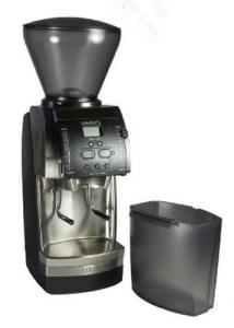 Baratza Vario 886 - Flat Ceramic Coffee Grinder 4