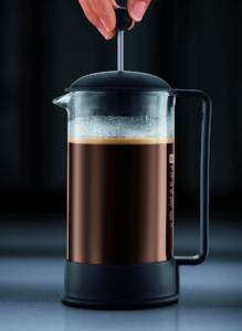 Bodum Brazil french press review