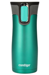 Contigo Autoseal West Loop Stainless Steel Travel Mug with Easy Clean Lid, 16-Ounce 11