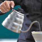 Hario V60 Buono Coffee Drip Kettle 5