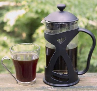 KONA French Press ~ Best Coffee Tea & Espresso Maker 1