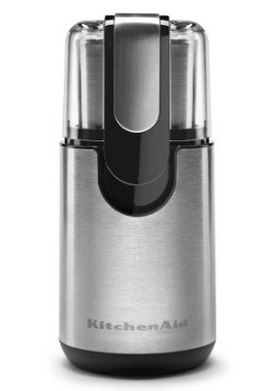 KitchenAid BCG111OB Blade Coffee Grinder 7
