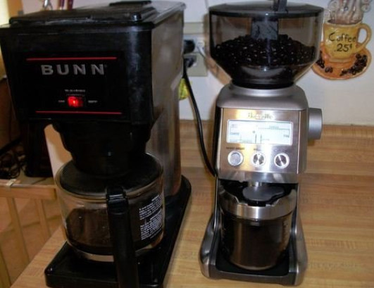breville grinders review