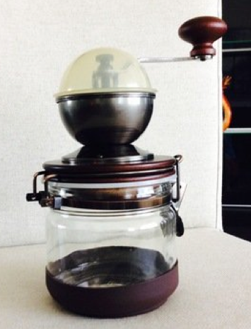 Hario coffee mill review