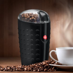 Quiseen One-Touch Electric Coffee Grinder Review