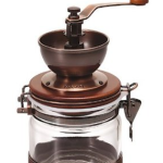 hario canister coffee mill review