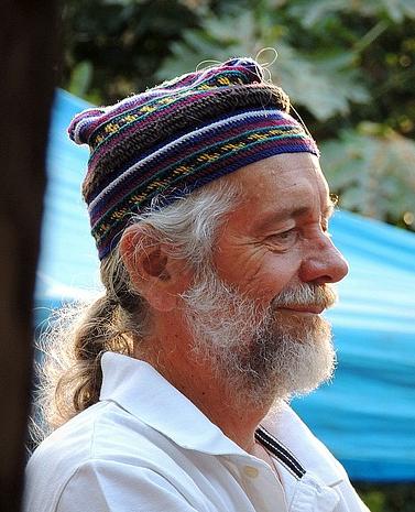 hippy beaknik 60's coffee house yorkville