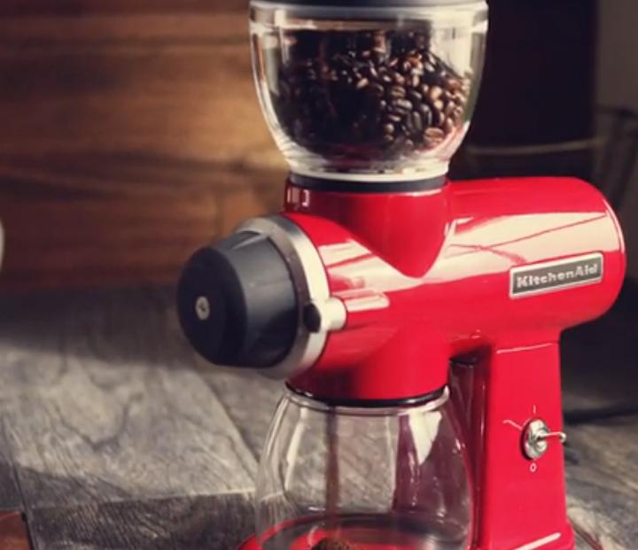 kitchenaid pro line grinder - Kitchenaid Reviews